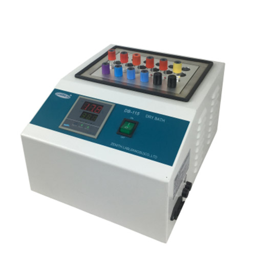 Laboratory Dry Bath