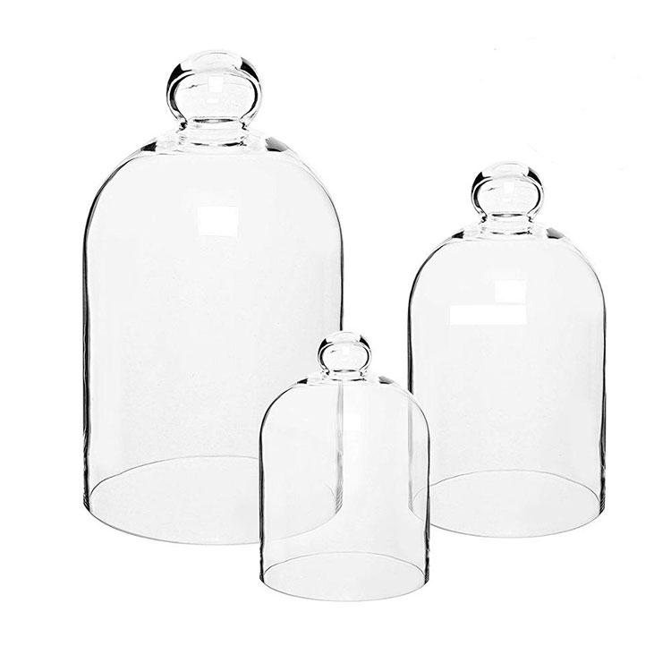 ຫ້ອງທົດລອງ Glass Bell Jar