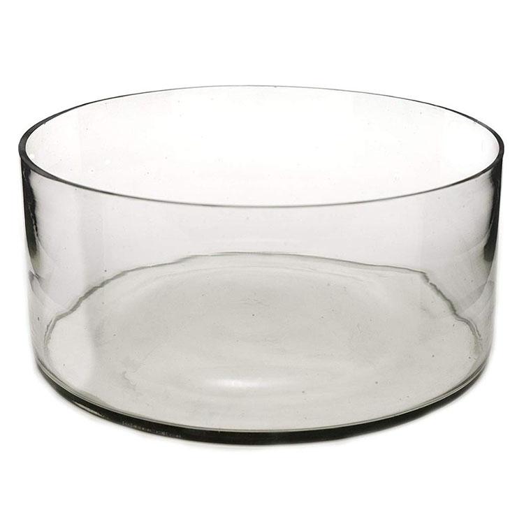 Laboratory Glass Trough
