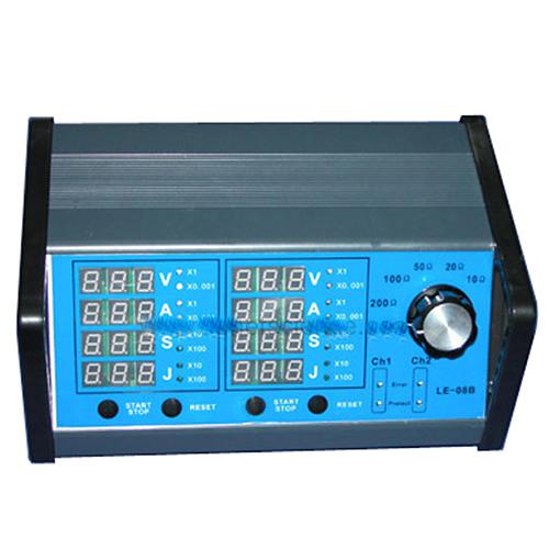 Laboratory Instrument Energy Meter