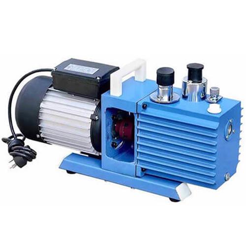 Laboratory Instrument Rotary Oil Vacuum Pump