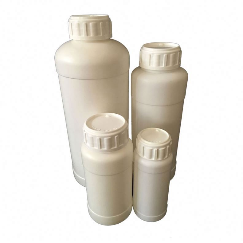 Laboratory Pesticide Bottles