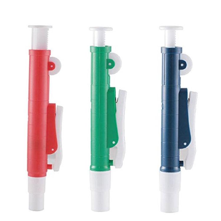 Laboratory Pipette Pump