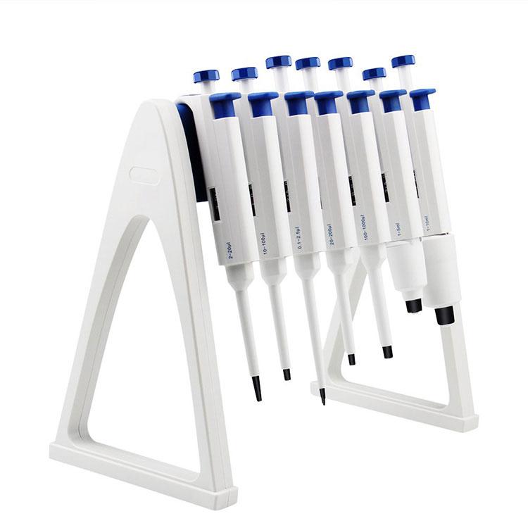 Laboratory Pipette Stand