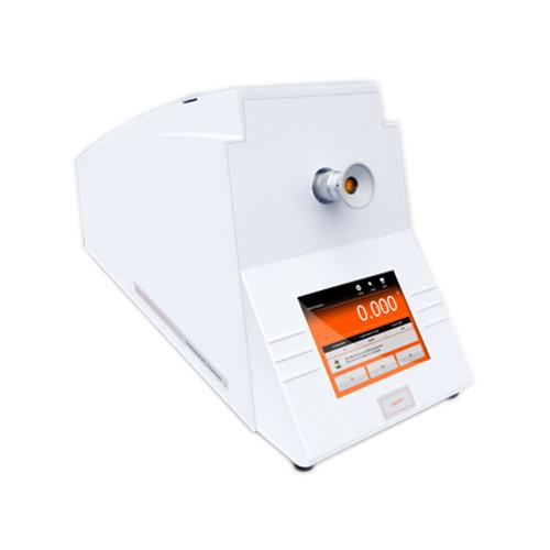 Laboratorijski polavtomatski polarimeter