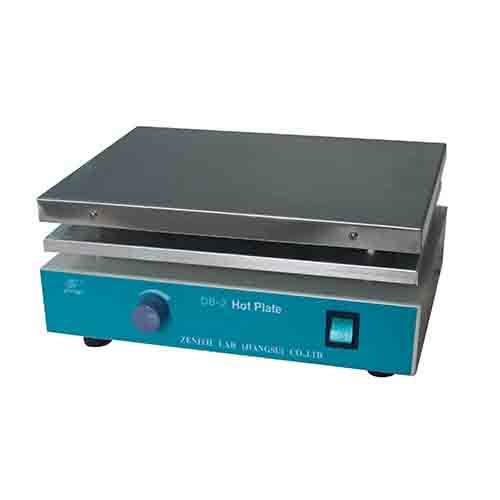 Laboratory Stainless Steel Hot Plate