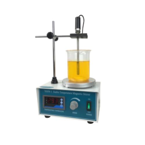 Laboratory Thermostatic Magnetic Stirrer