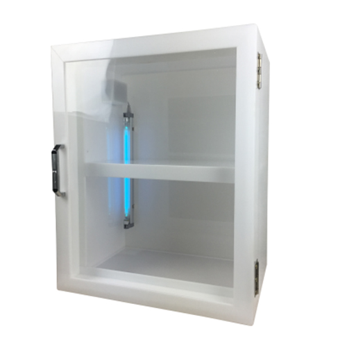 Laboratory Uv Disinfection Cabinet