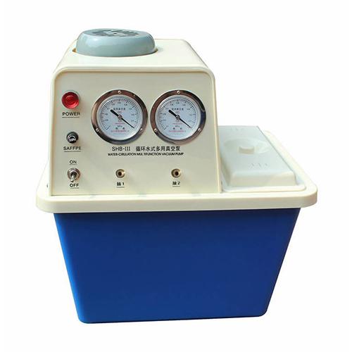 Laboratory Water Type Circulating Vacuum Pump