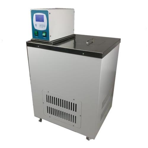 Low Temperature Cycle Water Bath