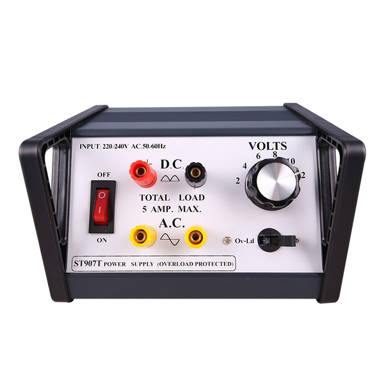 Low Voltage AC DC Power Supply