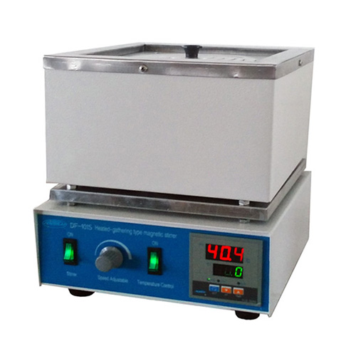 Magnetic Heating Stirrer