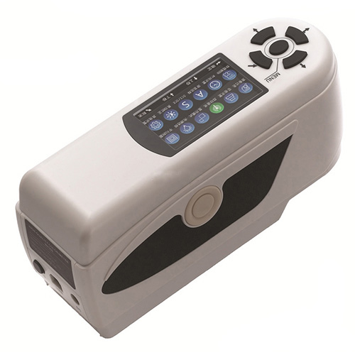 Manual Portable Colorimeter