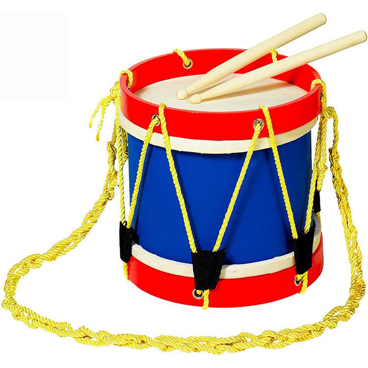 Marching Drum Set