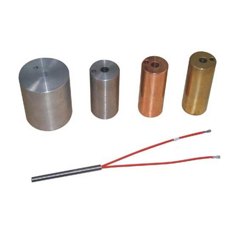Metal Block Calorimeter