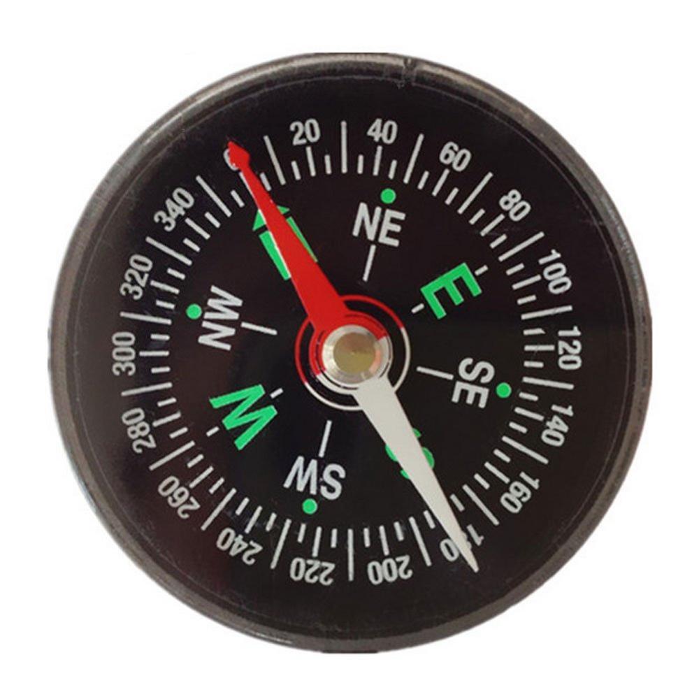 Mini Hunting Hiking Navigation Compass