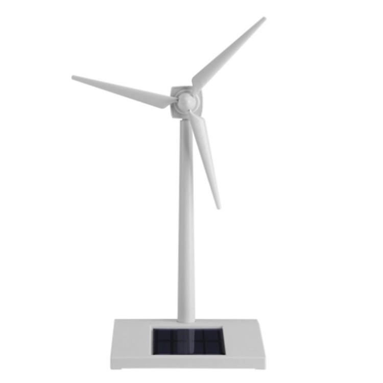 Dolanan Angin Energi Surya Mini