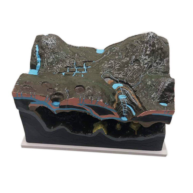 Model Of Crash Jackie And Tranlation Of Land