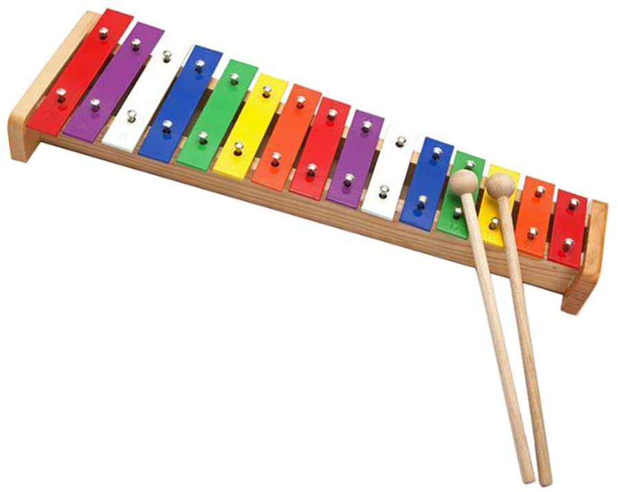 Musical Instrument Metllophone