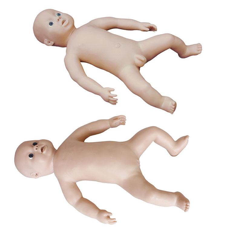 Newborn Care Model