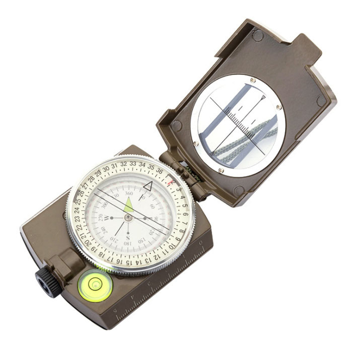 Outdoor Multifunction Compass