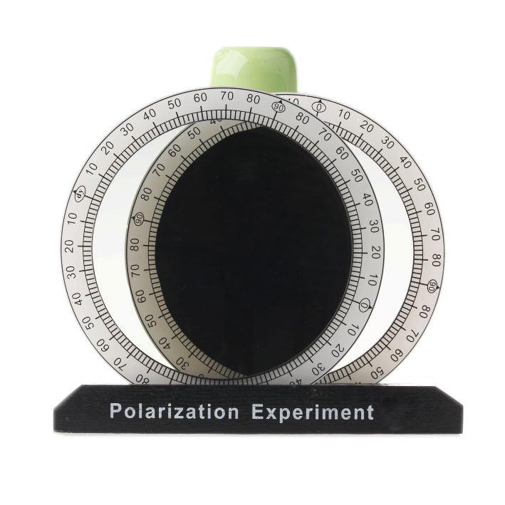 Physical Demonstration Polarizer