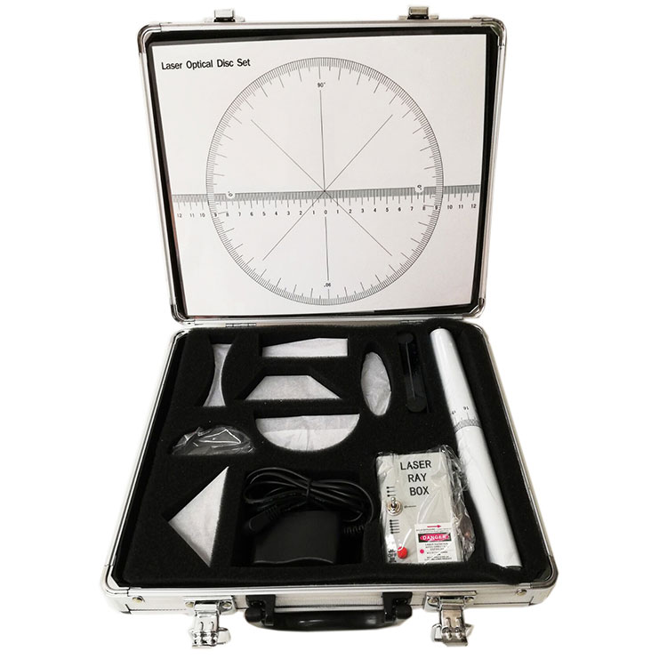 Physical Optical Kit