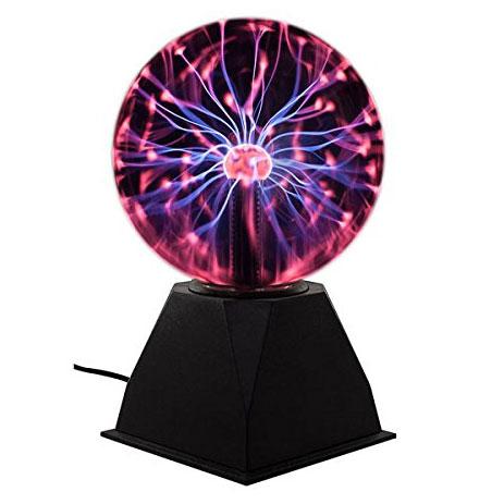 ແສງໄຟ Plasma Ball
