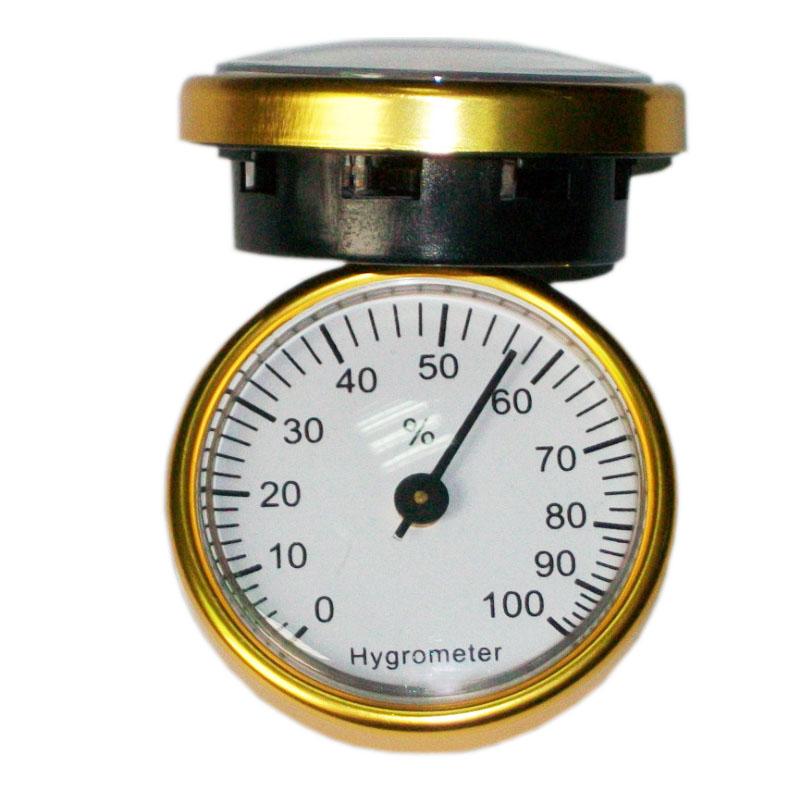 Hygrometer ພລາສຕິກ