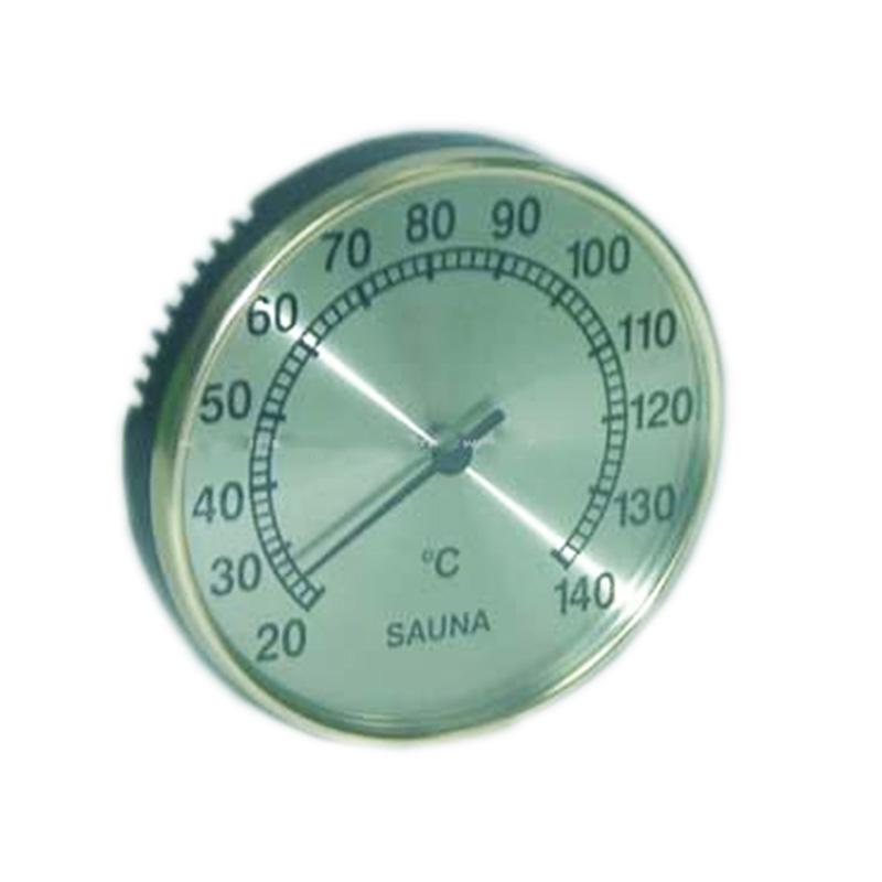 Plastic Sauna Thermometer