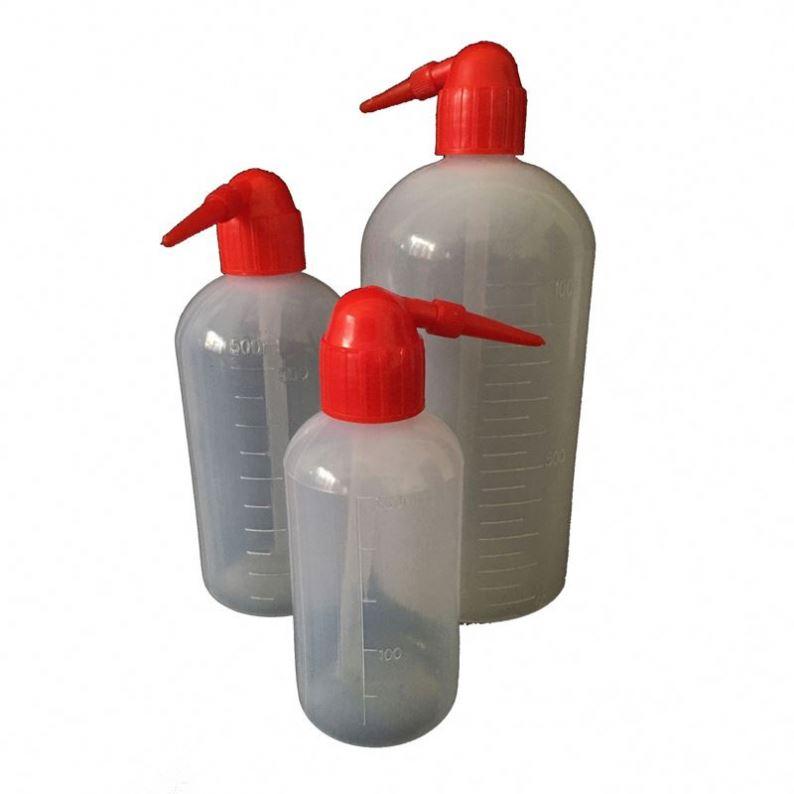 Botol Cuci Plastik