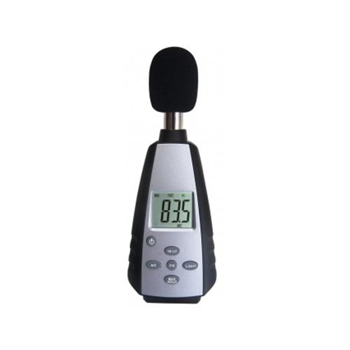 Pocket Sound Level Meter