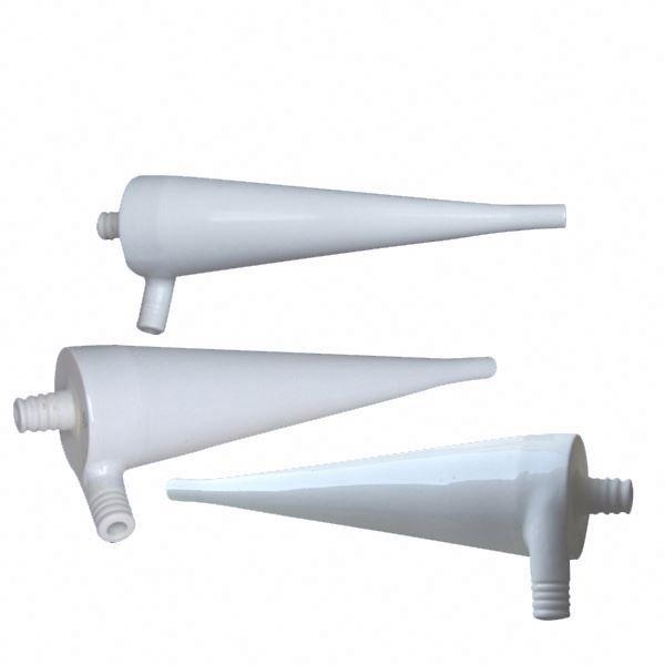 Порцелански сепаратор течности