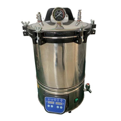 Portable Digital Steam Sterilizer
