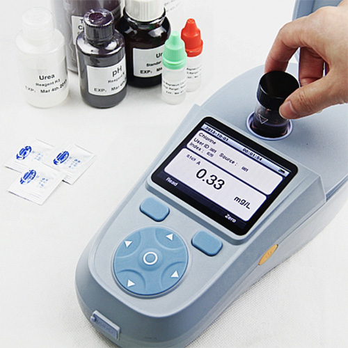 Portable Multi-Parameter Colorimeter