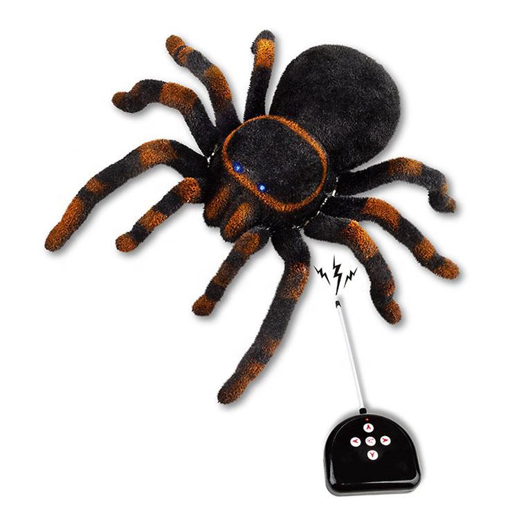 Rc Moving Tarantula Spider