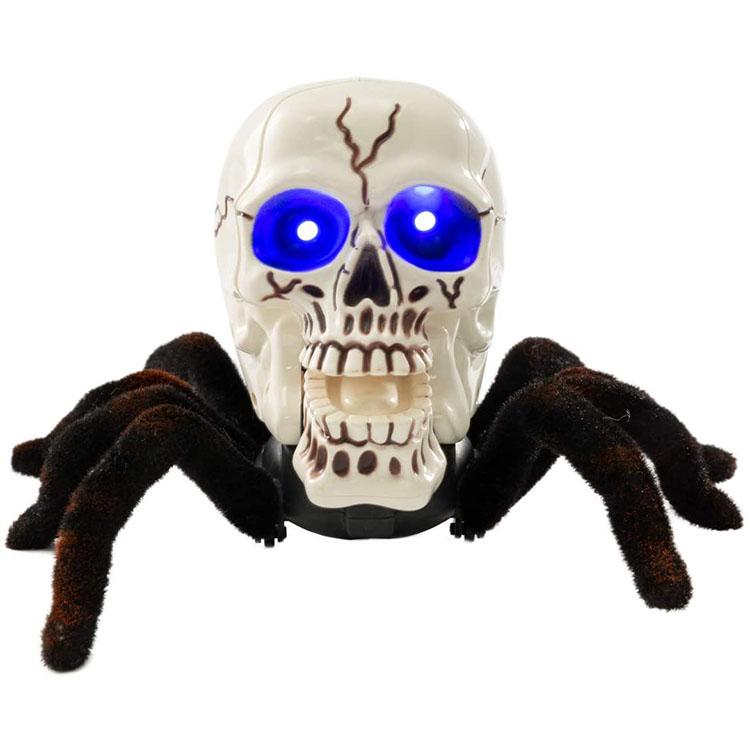 Rc Skull Spider Toy