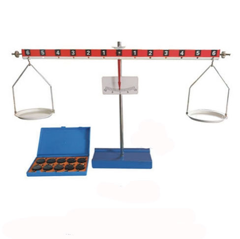 Simple Lever Balance Scale
