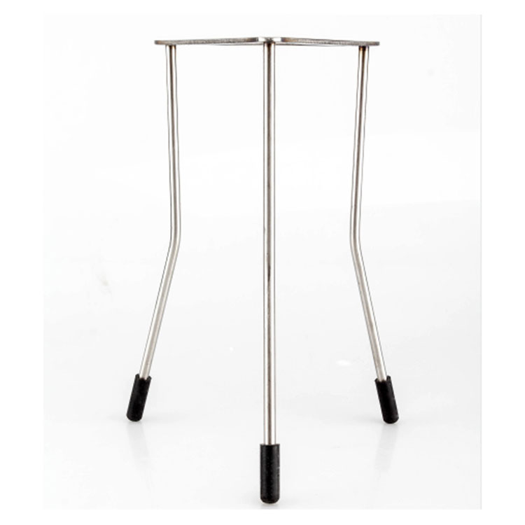 Stainless Burner Tripod Stand