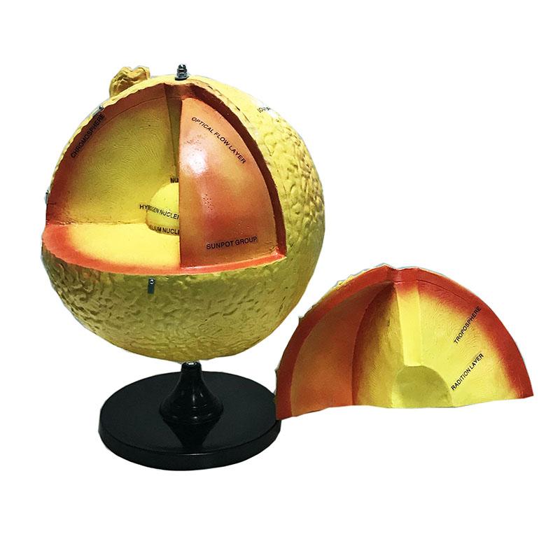 Sun Globe Model