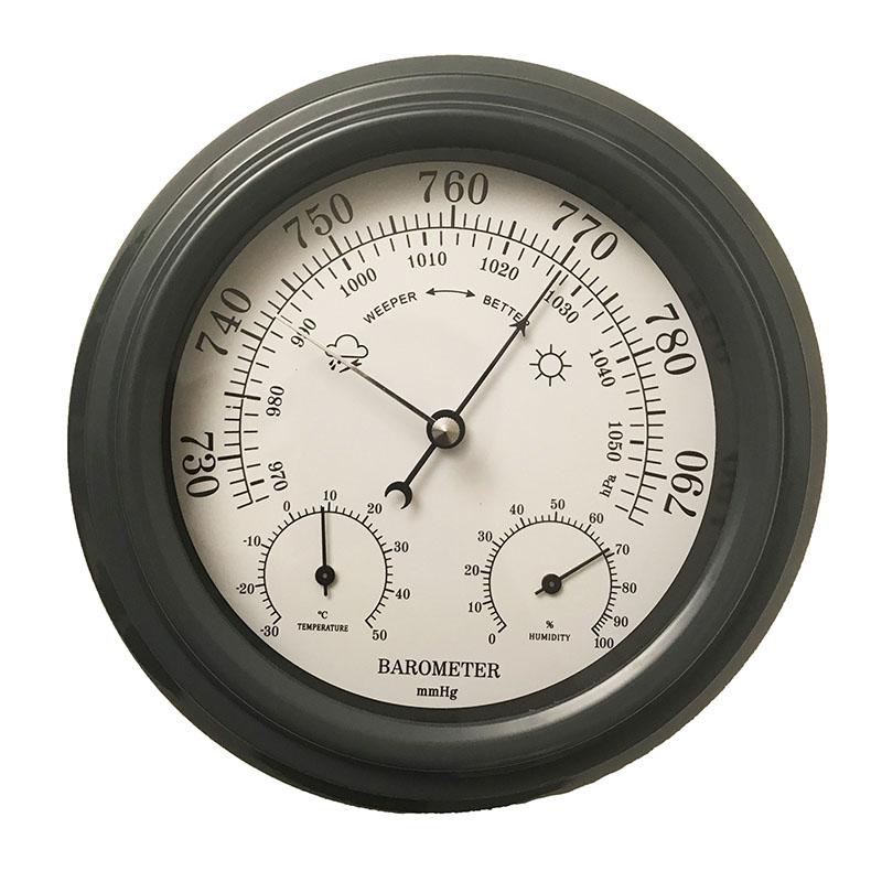 ໂມງວັດແທກອຸນຫະພູມໄຮໂດຼລິກ Hygrometer