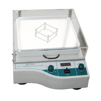 ເຄື່ອງເຮັດຄວາມຮ້ອນ Microtiter Plate Oscillator