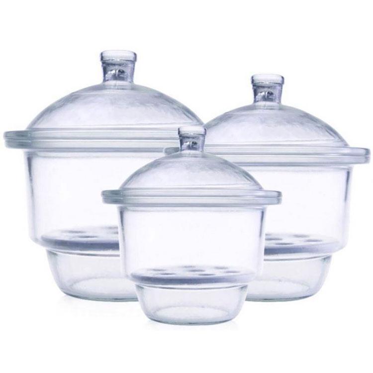Vacuum Desiccator Jar