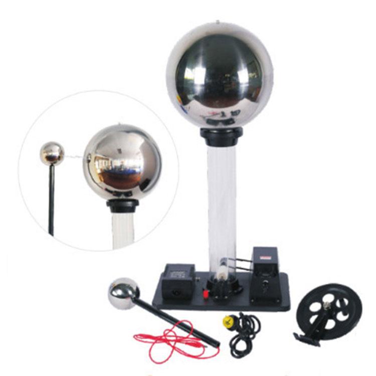 Electrostatic Laboratory Instrument