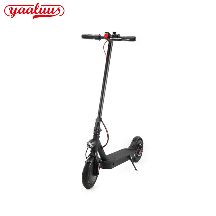 How to choose an kick electric scooter that suits you?