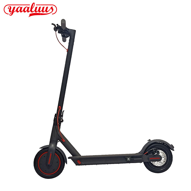 Talking about the advantages of Electric Scooter Adult Waterproof?