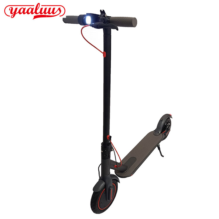 Take you to understand Vappa Electric Scooter Fast Charger (1)