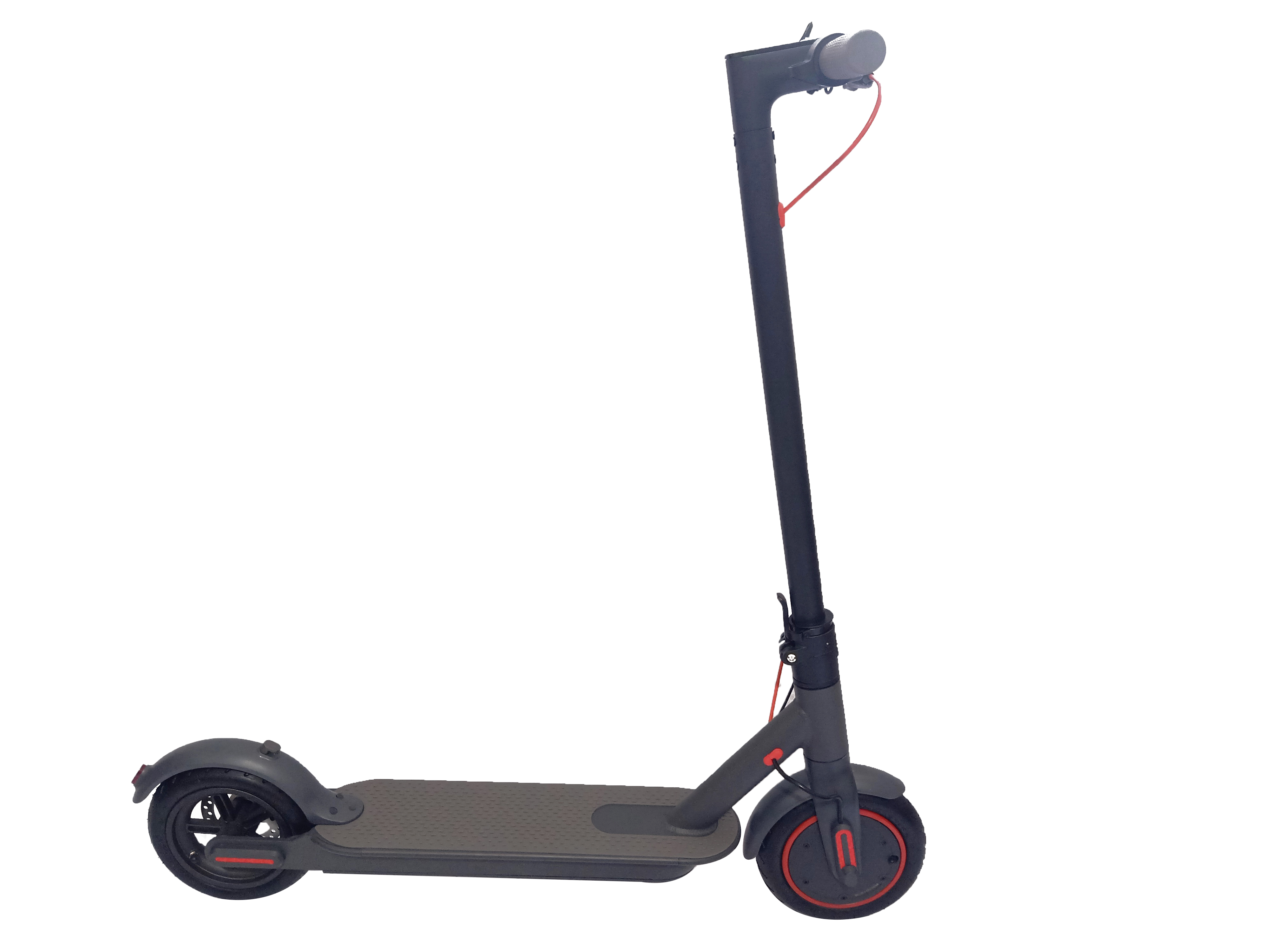 Take you to understand Vappa Electric Scooter Fast Charger (2)