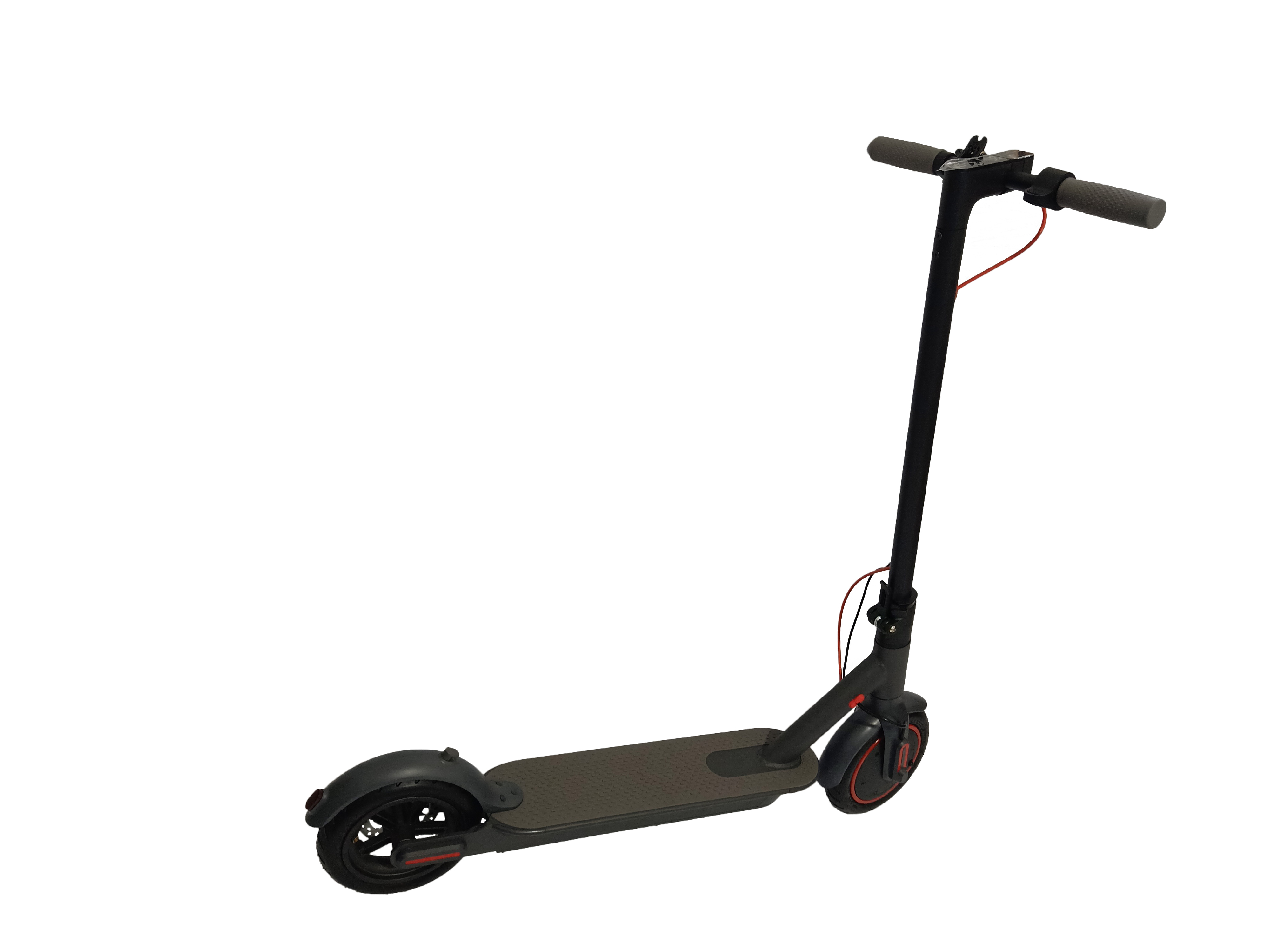 Electric Scooters Pro-an artifact for commuting to get off work