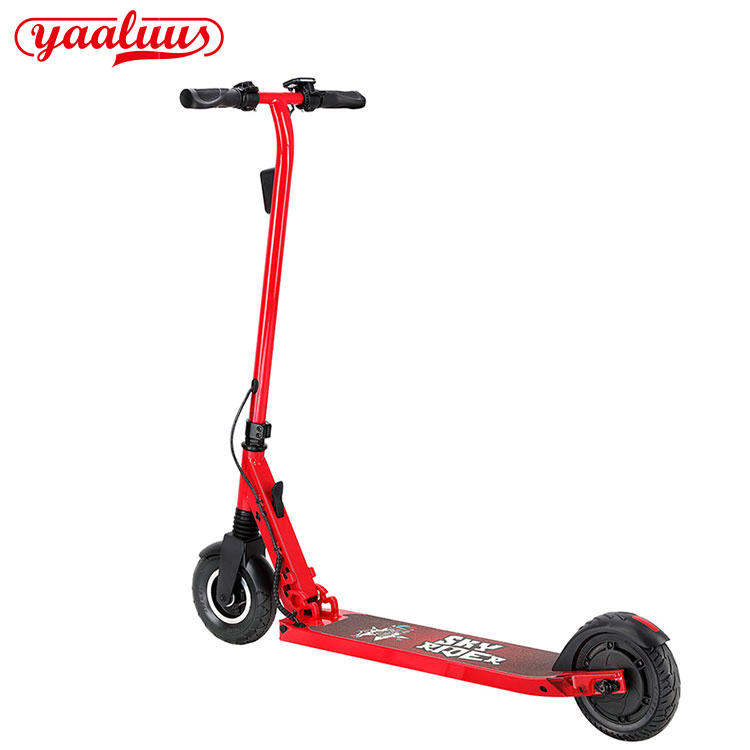 Causes of steering failure of electric scooters